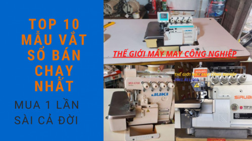 Nơi bán máy may công nghiệp, máy vắt sổ Kansai cũ giá rẻ, chất lượng, 95795, Máy May Công Nghiệp Giá Rẻ, Blog MuaBanNhanh, 26/09/2020 11:27:51