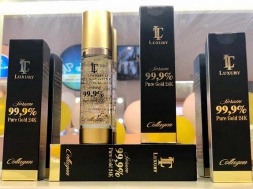 Cách sử dụng Serum tinh chất vàng 24K – LT Luxury Linh Nhâm, 95854, 0356767024, Blog MuaBanNhanh, 29/10/2020 12:20:55