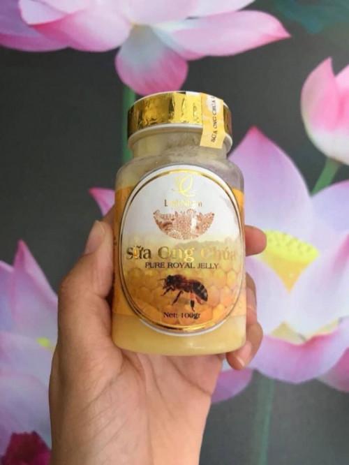 Cách sử dụng sữa ong chúa, 95855, 0356767024, Blog MuaBanNhanh, 29/10/2020 12:19:02