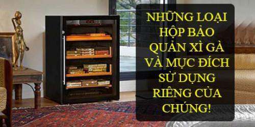 Những loại hộp bảo quản cigar và mục đích riêng của chúng, 96139, Ambe Store, Blog MuaBanNhanh, 29/10/2020 14:43:21