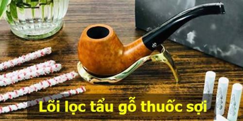 Lõi lọc tẩu gỗ thuốc sợi và những điều cần biết, 96146, Ambe Store, Blog MuaBanNhanh, 29/10/2020 14:34:26
