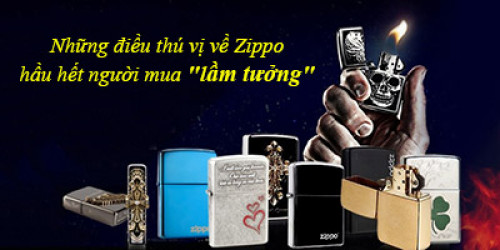 """Những điều thú vị về Zippo hầu hết người mua """"lầm tưởng"""", 96157, Ambe Store, Blog MuaBanNhanh, 29/10/2020 14:19:26"""