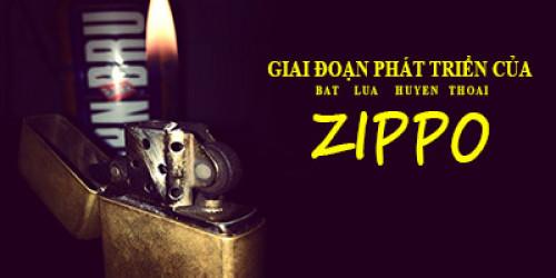 Những cột mốc phát triển của Zippo qua từng thời kỳ, 96209, Ambe Store, Blog MuaBanNhanh, 29/10/2020 14:44:42