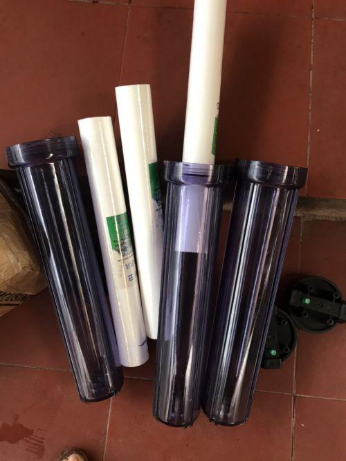 Thông số kỹ thuật cốc lọc nhựa 20 inch trong suốt, xanh lọc lưu lượng nước lớn, 95860, Trà My, Blog MuaBanNhanh, 29/12/2020 14:07:44