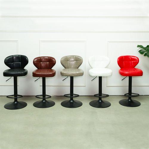CB2243 Bàn ghế quầy bar quán cafe nhà hàng cổ điển nhập khẩu giá rẻ