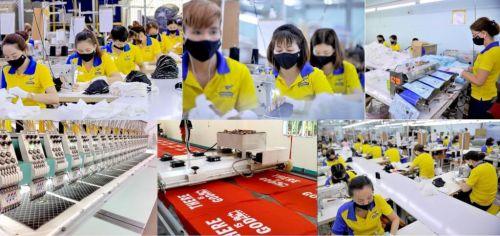 Là một trong những công ty chuyên sản xuất khẩu trang vải kháng khuẩn chuẩn châu Âu - Công Ty Dony là cái tên được nhiều doanh nghiệp chọn mua khẩu trang về làm quà tặng cho nhân viên, khách hàng.