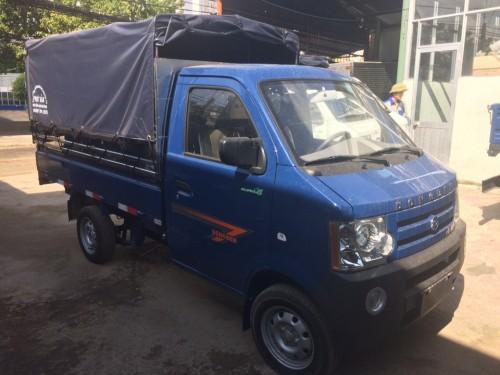 Đánh giá xe tải nhỏ 870kg - Đại lý xe tải nhỏ, 79642, Xe Tải Nhẹ Trả Góp, Blog MuaBanNhanh, 19/03/2018 10:28:35