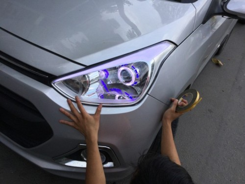 Những lưu ý quan trọng cần biết trước khi độ đèn xe hơi, 80333, Tuấn Hà Auto, Blog MuaBanNhanh, 13/04/2018 11:39:25
