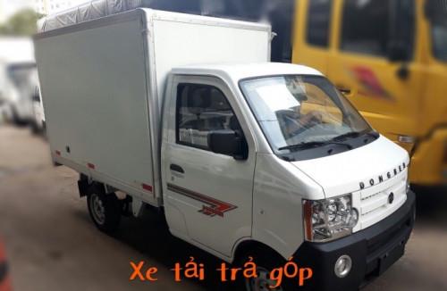Với 200 triệu bạn sẽ mua được xe tải nhỏ nào tại Việt Nam?, 81485, Xe Tải Nhẹ Trả Góp, Blog MuaBanNhanh, 25/05/2018 14:38:20