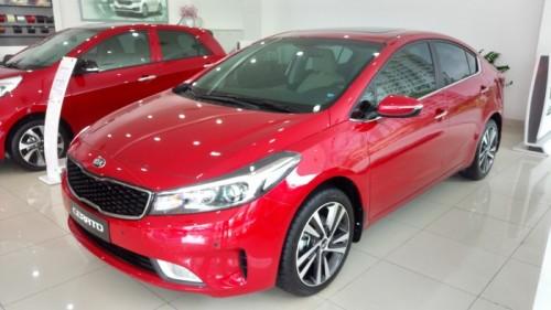 Lý do vì sao nên chọn mua dòng xe Kia, 75809, Nguyễn Nhật Minh - Kia Nguyễn Văn Trỗi, Blog MuaBanNhanh, 27/11/2017 17:38:03