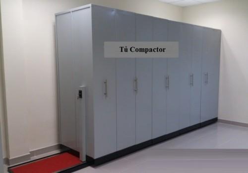 Lợi ích khi sử dụng tủ lưu trữ hồ sơ di động - Tủ Compactor, 79728, Nguyễn Thanh Liêm, Blog MuaBanNhanh, 22/03/2018 12:12:56