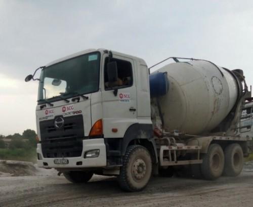 Xe bồn trộn HINO Euro III chất lượng - công ty Tân Đại Tây Dương, 81234, Phạm Thế Phước, Blog MuaBanNhanh, 11/06/2018 08:41:56