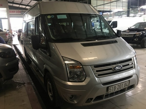 Kinh nghiệm chọn mua xe ô tô Ford Transit cũ, 82668, Phạm Hoàng Sang, Blog MuaBanNhanh, 30/06/2018 16:40:03