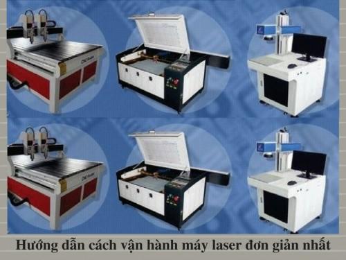 Hướng dẫn cách vận hành máy laser đơn giản nhất, 76113, Phạm Thị Phương Dung, Blog MuaBanNhanh, 15/12/2017 15:59:15