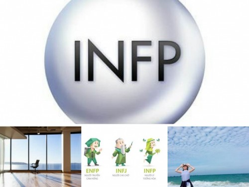 Nghề nghiệp cho nhóm tính cách INFP, 80916, Huyen Nguyen, Blog MuaBanNhanh, 09/05/2018 10:44:23