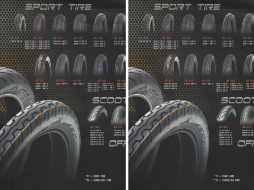 Lốp không săm dành cho xe máy, 78640, Vỏ Xe Honda Chất Lượng Giá Rẻ Nhất, Blog MuaBanNhanh, 23/01/2018 09:19:22