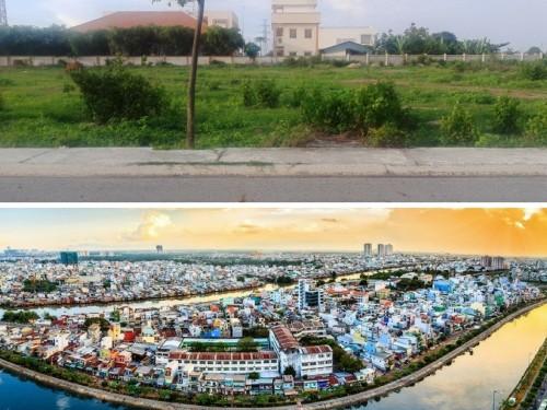 Thị trường bất động sản quận 8 có nhiều biến động trong năm 2018, 78679, Trần Đức Trung Hải, Blog MuaBanNhanh, 23/01/2018 12:11:12