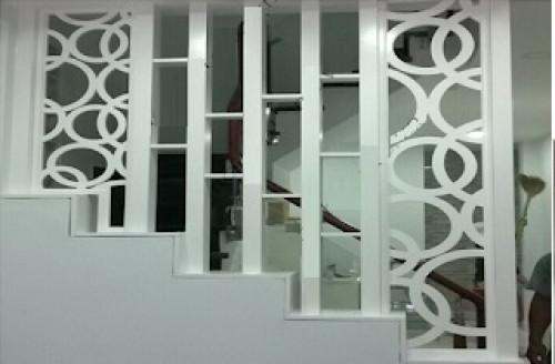 Các mẫu vách ngăn cầu thang đẹp phù hợp cho gia đình, 82110, Kim Dung, Blog MuaBanNhanh, 15/06/2018 15:27:10