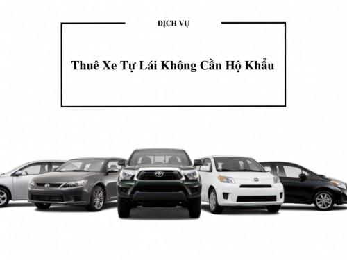 Thuê xe tự lái không cần hộ khẩu, 75107, Nguyễn Văn Tuấn, Blog MuaBanNhanh, 28/11/2017 16:17:24