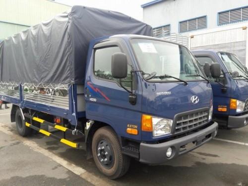 Mua xe tải trả góp tại TPHCM, 75125, Hyundai Đô Thành, Blog MuaBanNhanh, 29/08/2019 10:07:41