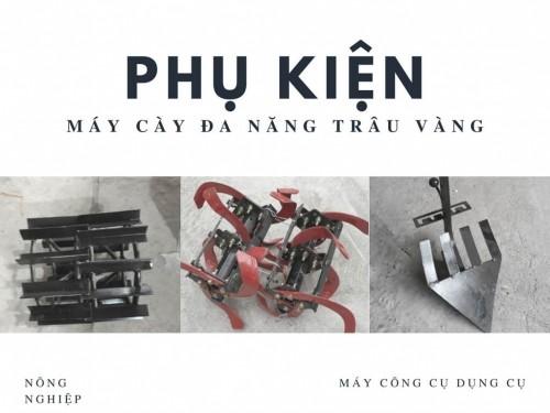 Các phụ kiện máy cày đa năng trâu vàng, 75365, Nguyễn Thủy, Blog MuaBanNhanh, 11/09/2017 16:26:33