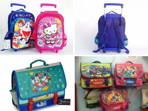 Xưởng may balo trẻ em, 75464, Ms. Xoàn, Blog MuaBanNhanh, 26/09/2017 17:16:50