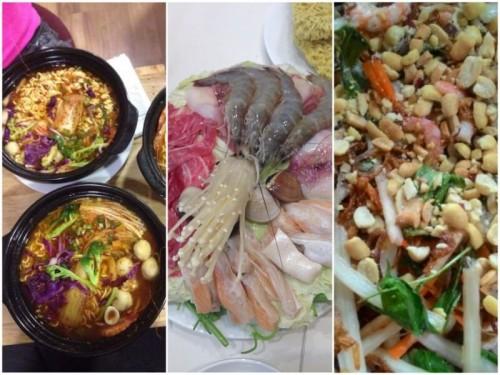 Những địa điểm ăn vặt vừa ngon lại vừa rẻ mà có thể bạn chưa biết, 75539, Lê Linh Mua Bán Nhanh, Blog MuaBanNhanh, 28/11/2017 16:04:44
