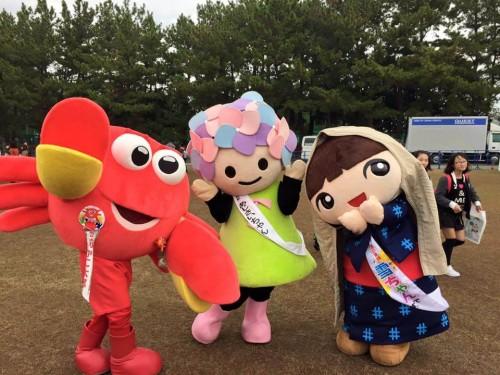 Yuru-kyara - Văn hóa mascot Nhật Bản, 75575, Nguyễn Thị Đạt, Blog MuaBanNhanh, 28/11/2017 16:03:10