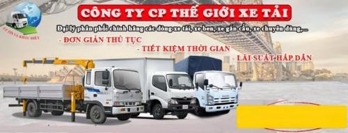 Quy trình mua xe tại thế giới xe tải- Nhanh chóng - Đơn giản - Dễ dàng - Đại lý xe tải uy tín Miền Nam, 76079, Lê Thanh Hòa, Blog MuaBanNhanh, 13/12/2017 13:30:18