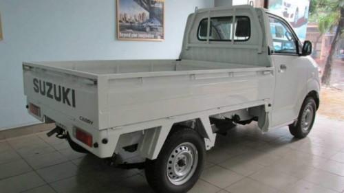 Tại sao quý khách nên quan tâm đến mẫu xe tải Suzuki Pro 750kg nhập khẩu nguyên chiếc này?, 76019, Anh Hòa, Blog MuaBanNhanh, 07/12/2017 17:09:07