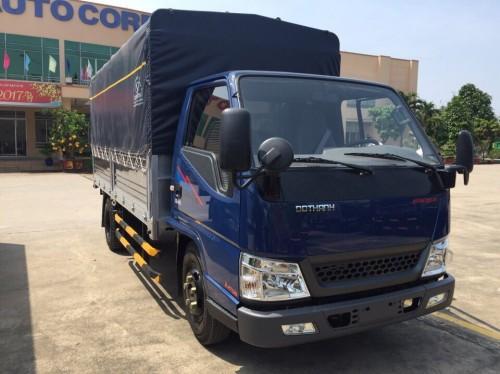 Đánh giá xe tải IZ49 Đô Thành, 78291, Nguyễn Bật Mạnh, Blog MuaBanNhanh, 29/12/2017 13:42:11