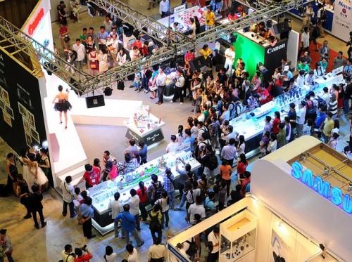 Triển lãm Quốc tế về Phát thanh Truyền hình và Thiết bị nghe nhìn tại Việt Nam, 77127, Huyền Nguyễn, Blog MuaBanNhanh, 04/01/2018 17:32:55
