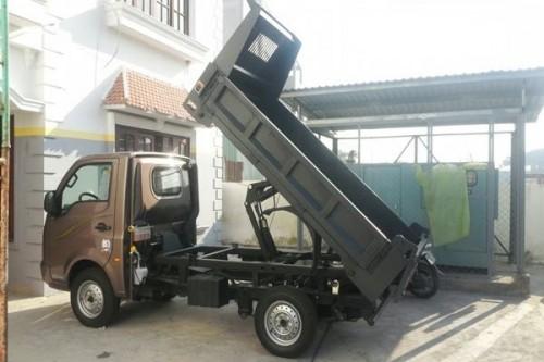Đánh giá  xe ben TaTa 990kg nhập khẩu Ấn Độ, 78588, Xe Tải Tmt-Tp Hcm, Blog MuaBanNhanh, 18/01/2018 12:10:06
