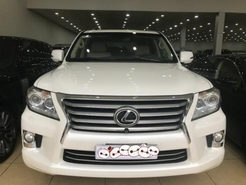 Mua bán xe Lexus LX570 cũ tại Hà Nội, 80551, Linh Giang Auto, Blog MuaBanNhanh, 24/04/2018 09:58:20