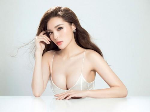 Ngày càng Gợi cảm và xinh đẹp - Hoa hậu Kỳ Duyên, 79923, Uyên Vũ, Blog MuaBanNhanh, 28/03/2018 08:52:47