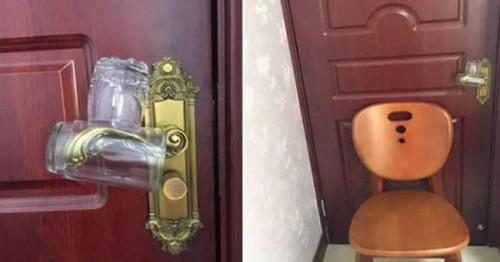 Đặt 2 thứ này trên cửa sẽ cứu được mạng bạn khi ở khách sạn 1 mình, 79953, Vinh Quý, Blog MuaBanNhanh, 28/03/2018 17:23:11