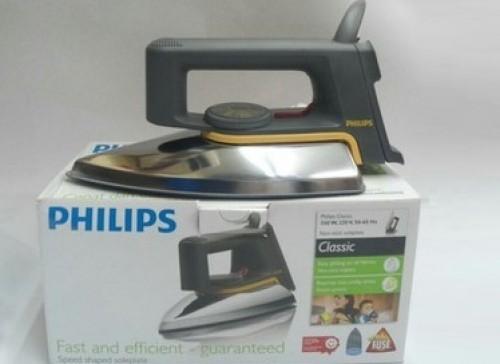 Giới thiệu sản phẩm bàn ủi Philips HD1172, 80956, Phạm Hằng, Blog MuaBanNhanh, 10/05/2018 09:16:31