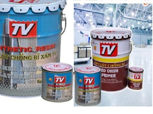 Ở đâu bán sơn chống rỉ Galant TV màu đỏ giá rẻ?, 80355, Ms Lan, Blog MuaBanNhanh, 17/04/2018 10:28:45
