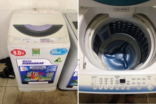 Sửa máy giặt Toshiba tại Đà Nẵng, 80985, Mr Thịnh, Blog MuaBanNhanh, 10/05/2018 11:55:17