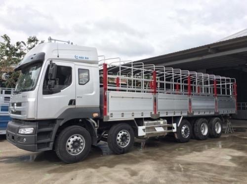 Kỹ năng lái xe an toàn khi đi gần xe container, 81912, Đỗ Thị Thu Phương, Blog MuaBanNhanh, 07/06/2018 13:48:46