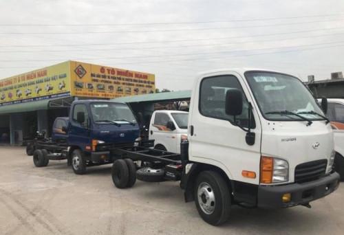 4 Lý do nên mua xe tải Hyundai Mighty N250, 81427, Tuyên Vikar, Blog MuaBanNhanh, 24/05/2018 14:57:28