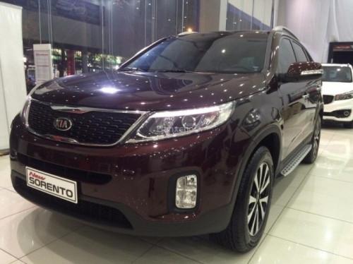Kinh nghiệm cho người mới bắt đầu lái xe ô tô, 81432, Trương Tiến Vương, Blog MuaBanNhanh, 24/05/2018 15:46:10