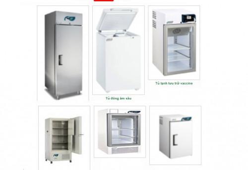 Giới thiệu tủ lạnh bảo quản máu dùng trong y tế, 81676, Dinh Thi Trinh, Blog MuaBanNhanh, 31/05/2018 09:29:13