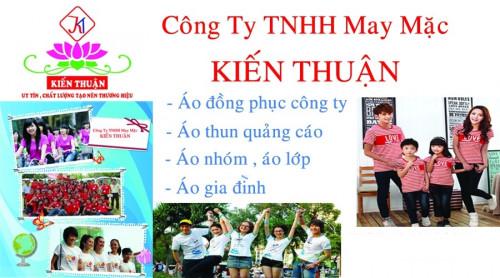 Giới thiệu công ty TNHH may mặc Kiến Thuận, 83166, Thuận Lư, Blog MuaBanNhanh, 13/07/2018 11:49:38