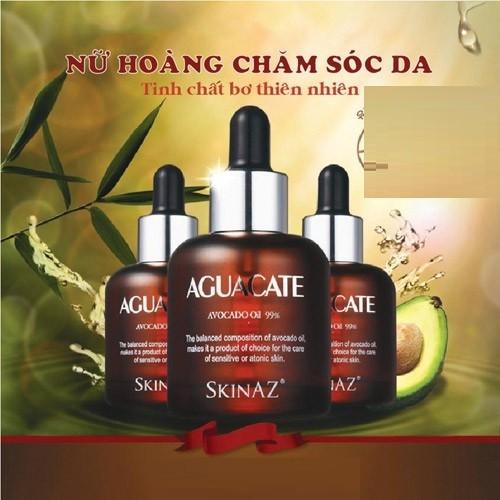 Tinh chất bơ 99,6% Aguacate Skinaz - nữ hoàng dưỡng da Hàn Quốc, 75711, Trần Thùy Dung, Blog MuaBanNhanh, 28/11/2017 15:43:09