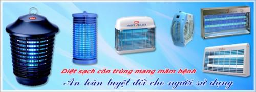 Công ty Phúc Hà phân phối đèn diệt côn trùng chính hãng giá tốt, 75751, Đèn Diệt Côn Trùng, Blog MuaBanNhanh, 28/11/2017 15:38:55