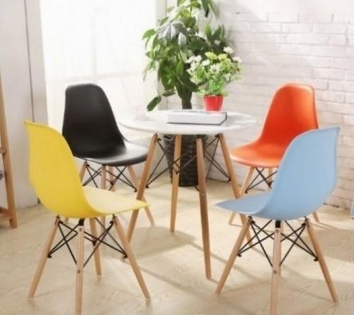 Thanh lý ghế nhựa chân gỗ mua ở đâu đảm bảo chất lượng?, 80194, Bàn Ghế Cafe Gia Hân, Blog MuaBanNhanh, 07/04/2018 12:13:51