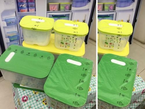 Bốn lưu ý khi bảo quản thực phẩm trong tủ lạnh, 78638, Tupperware Nguyễn Cư Trinh, Blog MuaBanNhanh, 19/01/2018 16:52:36