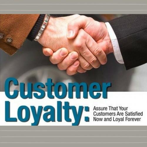 Tại sao khách hàng trung thành lại vô cùng quan trọng đối với doanh nghiệp?, 76035, Hong Minh, Blog MuaBanNhanh, 08/12/2017 16:49:14