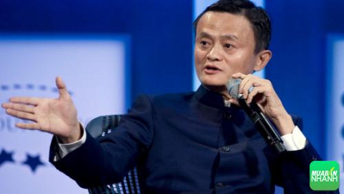 Jack Ma – tỉ phú và CEO của Alibaba nói về chìa khóa thành công, 78235, Huyền Nguyễn, Blog MuaBanNhanh, 28/12/2017 12:21:54